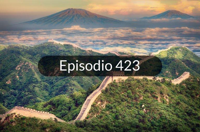 423. Lugares Turísticos del Mundo