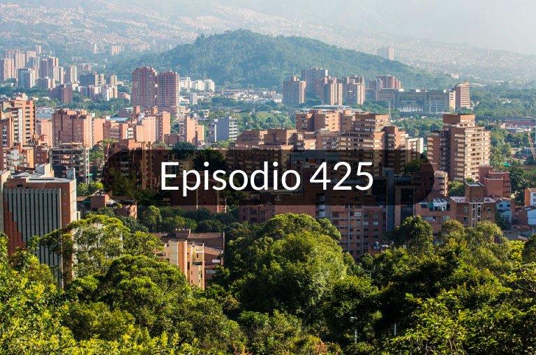 425. Medellín