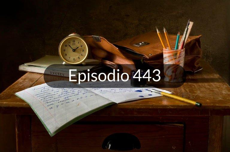 443. Grandes Escritores del Mundo